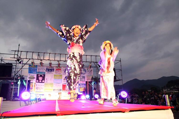 第29回山崎納涼夏祭り