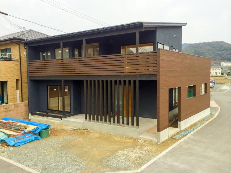 秦兄弟建設/HATA一級建築士事務所