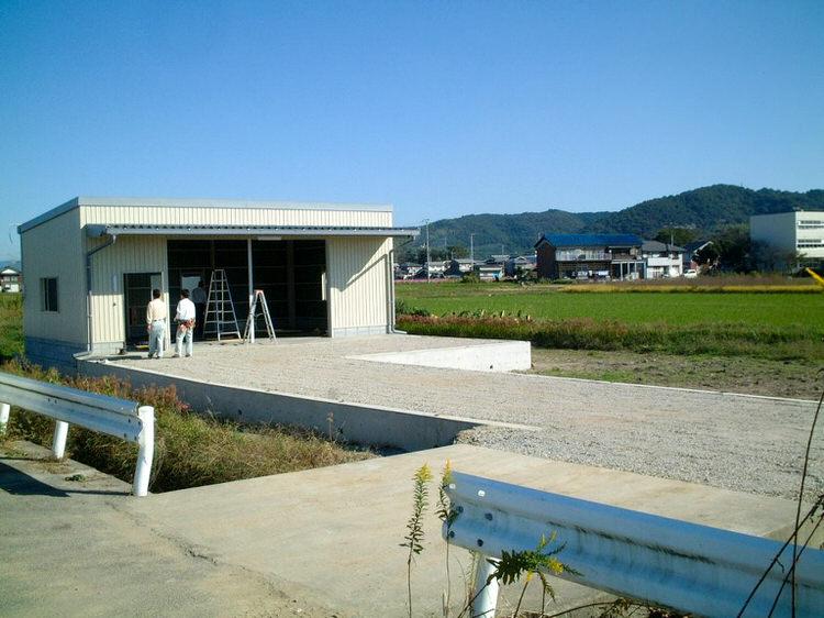 (有)オオタニ 大谷歩 宍粟市