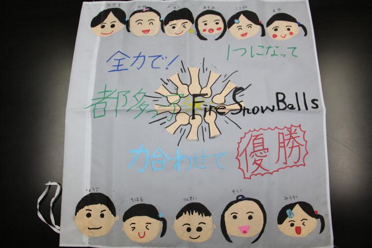 第7回SHISO SNOW BATTLEフラッグコンテスト