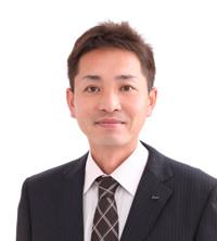 第10代部長 瀧本裕久