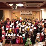 宍粟市商工会青年部2017交流親睦事業「ハロウィンパーティ」