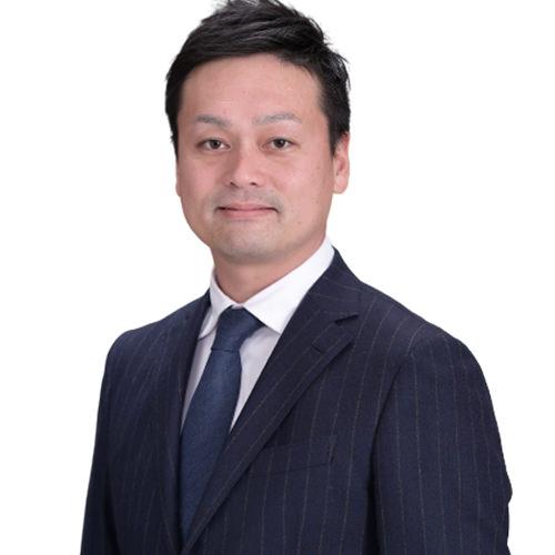 宍粟市商工会青年部 2019年度部長油田信昭
