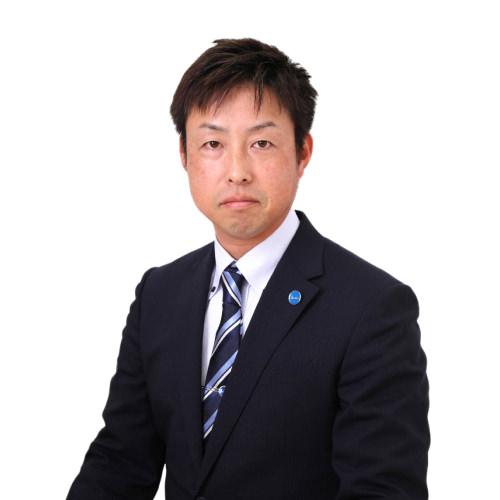 宍粟市商工会青年部 2020年スローガン 『エンジョイ』 第13代部長 丸山武