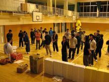 宍粟市商工会青年部のブログ-インディアカ1