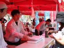 宍粟市商工会青年部のブログ-さつマラ7