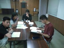 宍粟市商工会青年部のブログ-人づくり4