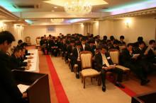 宍粟市商工会青年部のブログ-総会3