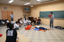 宍粟市商工会青年部のブログ