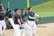 宍粟市商工会青年部のブログ-ベンチ02